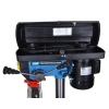 Bænkboremaskine - 600 watt med 16 mm borepatron