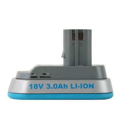 PREMIUM POWER Batteri Li-ION 18 V 3,0 Ah