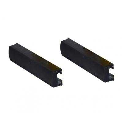 _ekstra gummiklodser til stentang SJ350 - 2 stk.