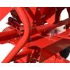 Gødningsspreder til ATV - 160 kg - centrifugal