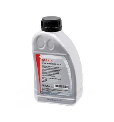 Motorolie SAE30 - 0,6 liter