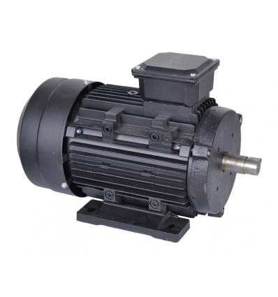3000 watt 400 volt elmotor
