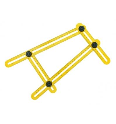 Multi skabelon værktøj - vinkelmåler - Angle-izer
