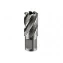 Kernebor HSS ø19 x 25 mm weldon