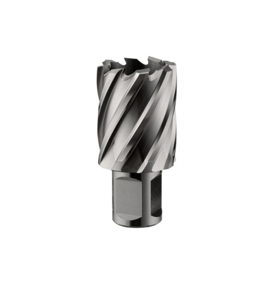 Kernebor HSS ø22 mm weldon