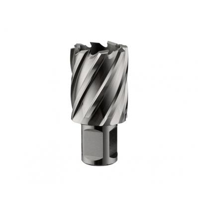 Kernebor HSS ø24 mm weldon