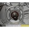15 hk benzinmotor med 25,4 mm aksel