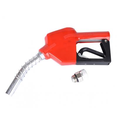 Pumpepistol / håndtag - automatisk - til diesel