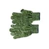 Arbejdshandsker JNC grøn strik - 12 par