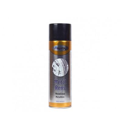 Metal rense spray 500 ml