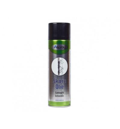 Rust løsner med PTFE spray 500 ml
