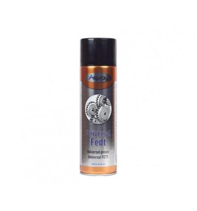 universal fedt spray 500 ml