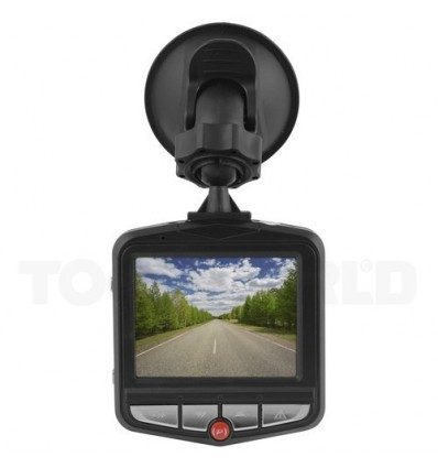 Bilkamera / trafikkamera til forruden