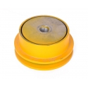 Slyngkobling t/enkelt kilerem 20 mm hul - diameter 125 mm