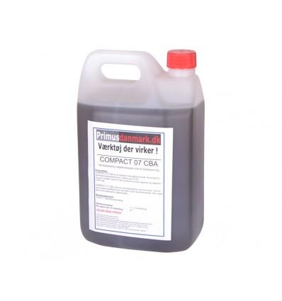 Skæreolie/Kølemiddel Compact 07 CBA 2,5 liter