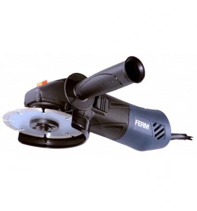 FERM vinkelsliber 125 mm 850 watt