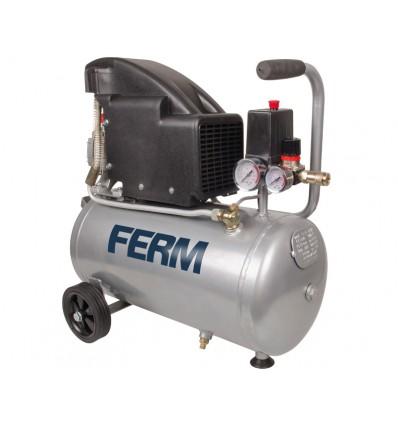 Kompressor 24 liter - FERM