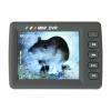 Mini videooptager til kloak-tv eller andet