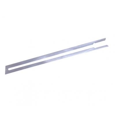 _Blad til varmekniv - 170 x 15 x 1 mm