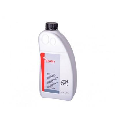 Motorolie SAE30 - 1,4 liter