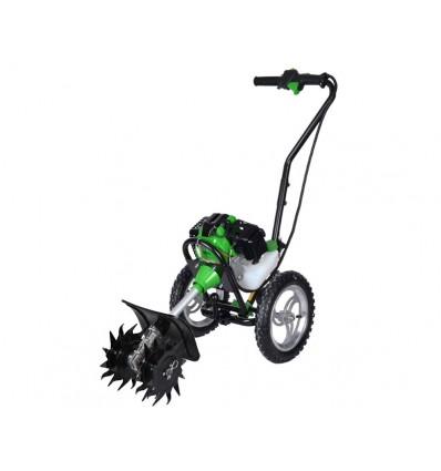 Havefræser mini 2- eller 4-taktsmotor