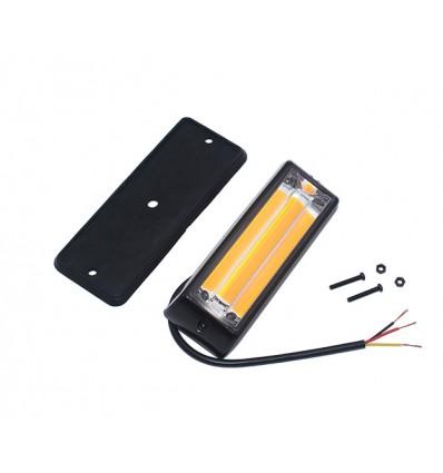 Blitzlys COB LED til indbygning