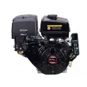9 hk Loncin motor m/elstart + 25 mm aksel