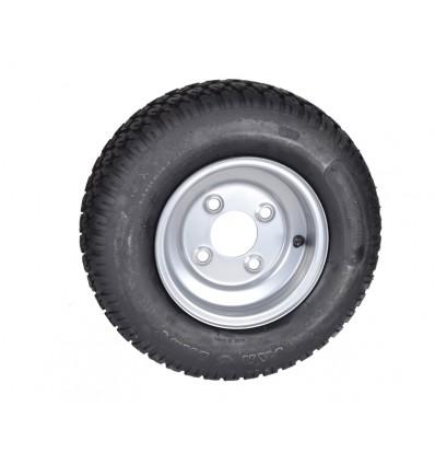 Hjul til minigraver 48102