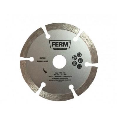 Ø85 mm Diamantklinge til Ferm dyksav CSM1043
