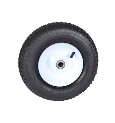 Hjul til ældre version af WTD-12 brændekløver