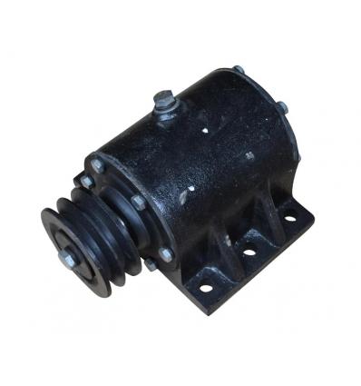 Vibrator/slynge til 80 kg pladevibrator
