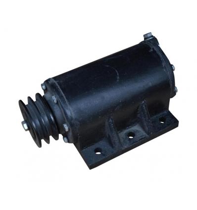 Vibrator/slynge til 92 kg pladevibrator