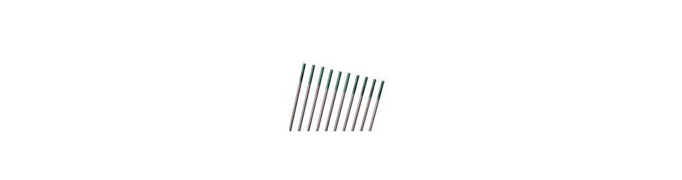 Wolframelektroder