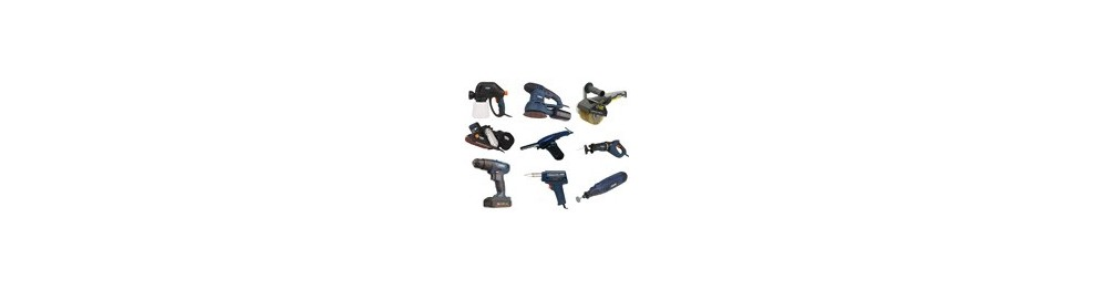 Værktøj - brugt