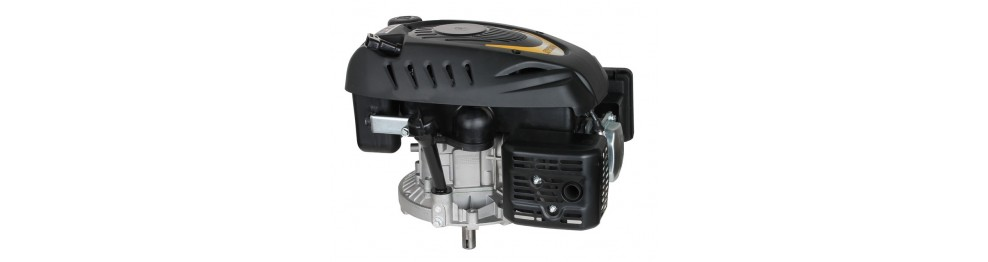 Motor - lodret aksel