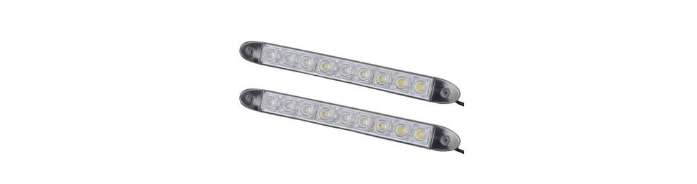 LED Kørelys