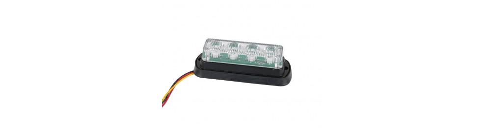 LED indbygning
