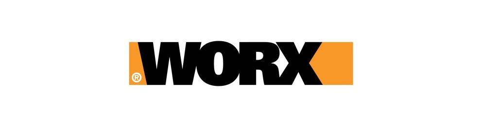 Worx havemaskiner