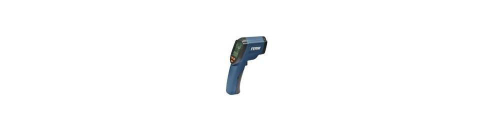 Infrarød termometer