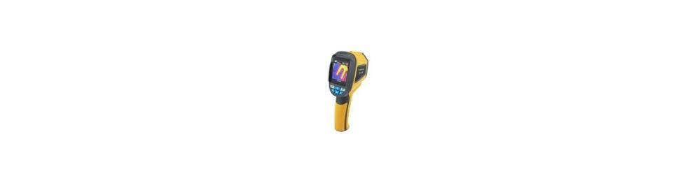 Termografisk kamera