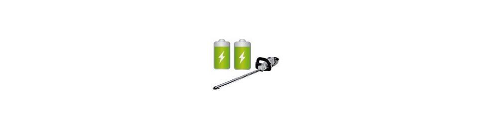 Hækkeklipper batteri