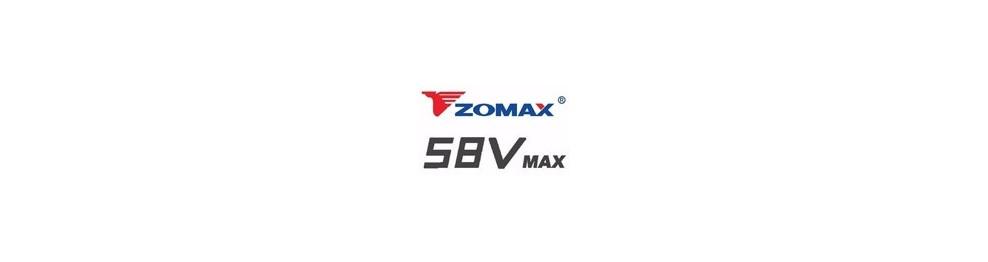 Zomax 58 volt serie